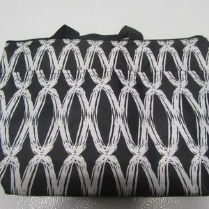 New! Thirty One Lunch Thermal in Charcoal Links